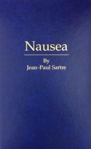 Nausea - Jean-Paul Sartre