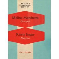 Ferragost (Lumatere Chronicles, #2.5) - Melina Marchetta,  Kirsty Eagar