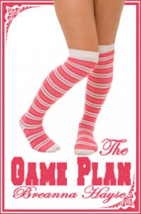 The Game Plan - Breanna Hayse