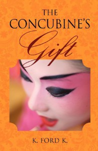 The Concubine's Gift - K. Ford K.