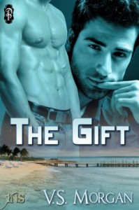 The Gift - V.S. Morgan
