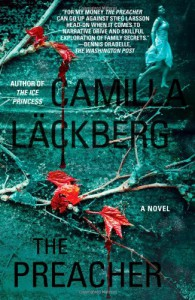 The Preacher: A Novel - Camilla Läckberg