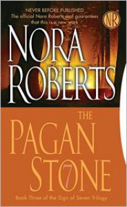 The Pagan Stone (Sign of Seven Series #3) -