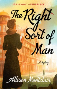 The Right Sort of Man - Allison Montclair