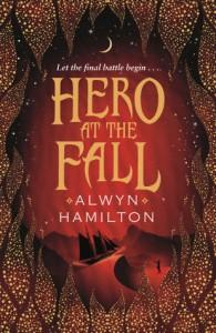 Hero at the Fall - Alwyn Hamilton