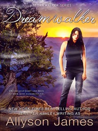 Dreamwalker - Allyson James,  Jennifer Ashley