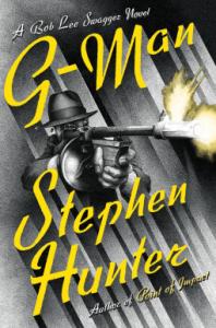 G-Man - Stephen Hunter