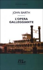 L'Opera Galleggiante - John Barth, Henry Furst, Martina Testa