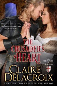 The Crusader's Hear - Claire Delacroix