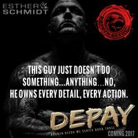 Depay - Esther E. Schmidt