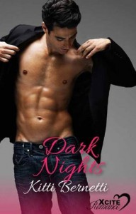 Dark Nights - Kitti Bernetti