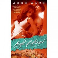 Night Betrayed (Envy Chronicles, #4) - Joss Ware