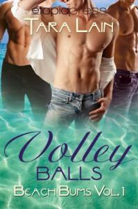 Volley Balls - Tara Lain