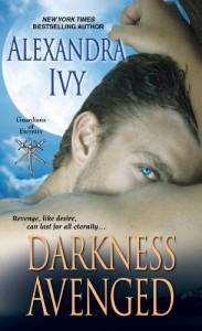 Darkness Avenged - Alexandra Ivy