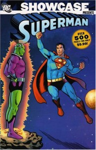Showcase Presents: Superman, Vol. 1 - Jerry Siegel, Bill Finger, Otto Binder, Curt Swan, Dick Sprang