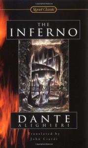 The Inferno - Dante Alighieri, John Ciardi, Archibald T. MacAllister
