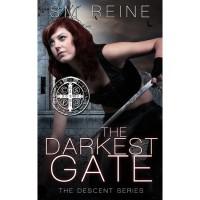 The Darkest Gate (Descent, #2) - S.M. Reine