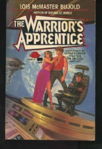 The Warrior's Apprentice (Vorkosigan Saga, #2) - Lois McMaster Bujold