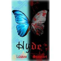 Hyde (Hyde, #1) - Lauren Stewart
