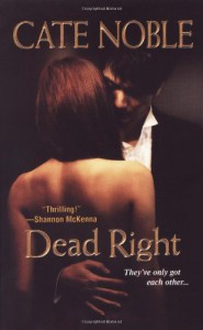 Dead Right - Cate Noble