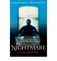 The Nightmare: A Novel - Lars Kepler