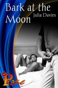 Bark at the Moon - Julia Davies