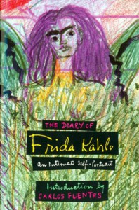 The Diary of Frida Kahlo: An Intimate Self-Portrait - Frida Kahlo, Carlos Fuentes, Sarah M. Lowe