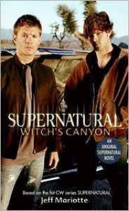 Supernatural: Witch's Canyon -