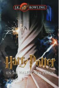 Harry Potter en de Halfbloed Prins  - Wiebe Buddingh', J.K. Rowling
