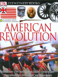 American Revolution - Stuart  Murray