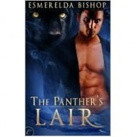 The Panther's Lair - Esmerelda Bishop