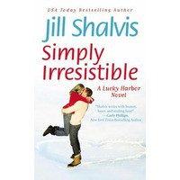 Simply Irresistible (Lucky Harbor, #1) - Jill Shalvis
