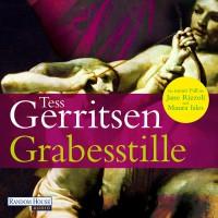 Grabesstille (Maura Isles / Jane Rizzoli 9) - Tess Gerritsen