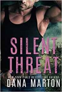 Silent Threat (Mission Recovery) - Dana Marton