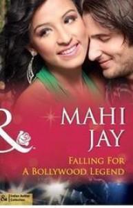 Falling for a Bollywood Legend - Mahi Jay