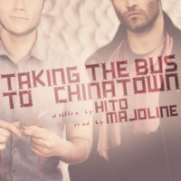 taking the bus to chinatown - hito