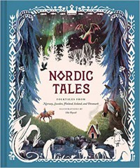Nordic Tales - Chronicle Books, Ulla Thynell