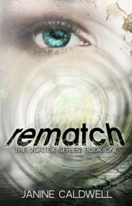 Rematch - Janine Caldwell