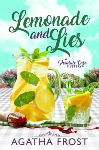 Lemonade and Lies - Agatha Frost