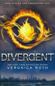 Divergent [ DIVERGENT ] by Roth, Veronica (Author) Feb-28-2012 [ Paperback ] - Veronica Roth