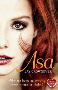 Asa: A Marked Men Novel - Jay Crownover