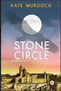 Stone Circle - Kate Murdoch