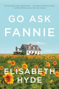 Go Ask Fannie - Elisabeth Hyde