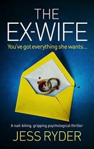 The Ex-Wife - Jess Ryder