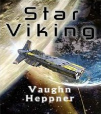 Star Viking - Vaughn Heppner