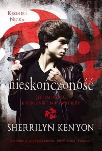 Nieskończoność - Sherrilyn Kenyon, Anna Błasiak