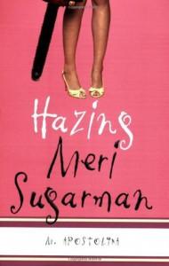 Hazing Meri Sugarman - M. Apostolina