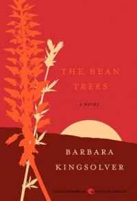 The Bean Trees - Barbara Kingsolver, C.J. Critt