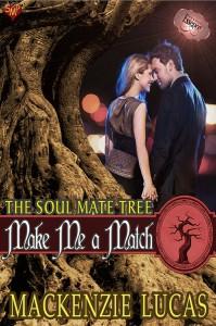 Make Me a Match - Mackenzie Lucas