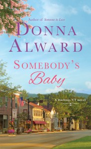 Somebody's Baby - Donna Alward